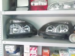 Фара. Renault Clio Двигатели: K4M, F4R, K7J, K9K, F8Q, K7M, K4J, F9Q, E7J, D4F, D7F, D4D, D7D, L7X