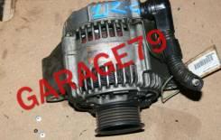 Генератор. Toyota Crown, JZS141 Двигатель 1JZGE. Под заказ