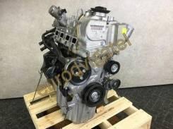 Двигатель в сборе. Audi A1 Двигатель CAXA