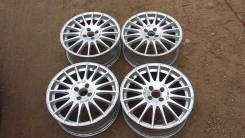 OZ Racing Superturismo GT. 7.0x17, 4x100.00, ET47