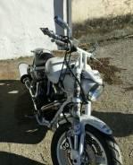 Yamaha Roadstar 1700. 1 700 куб. см., исправен, птс, с пробегом