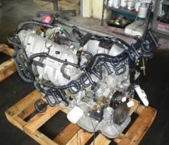 Двигатель nissan SR20DE 4WD