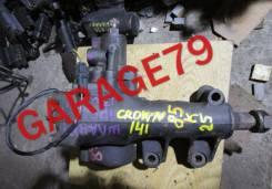 Рулевой редуктор угловой. Toyota Crown, JZS141 Двигатели: 1JZGE, 1JZFSE, 1JZGTE. Под заказ