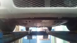 Защита двигателя. Toyota Funcargo