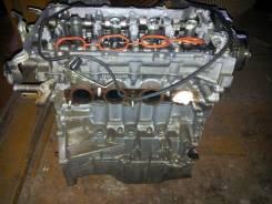 Контрактный двигатель 2zr fe