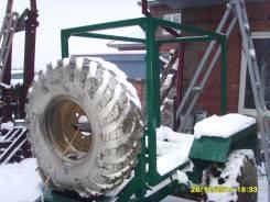 ТАПЗ-755, 2015. Прицеп-шасси для оборудования, 1 000 кг.