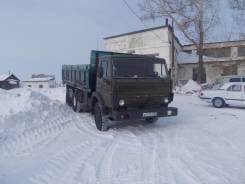 Камаз 55102. Продам КамАЗ 5502, 10 850 куб. см., 10 000 кг.