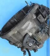 Механическая коробка переключения передач. Opel Movano. Под заказ