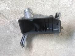 Корпус воздушного фильтра. Honda Accord, CL9 Двигатели: K24A, K24A3, K24A4, K24A8