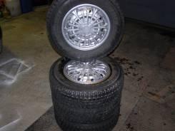 Продам колеса. x13 4x100.00