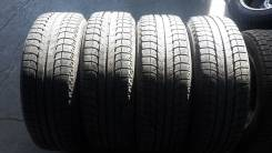 Michelin Latitude X-Ice. Зимние, без шипов, износ: 5%, 4 шт