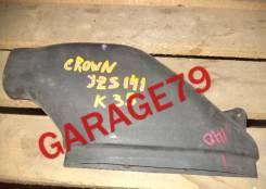 Патрубок воздухозаборника. Toyota Crown, JZS141. Под заказ