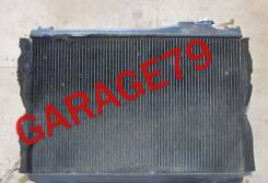 Радиатор охлаждения двигателя. Toyota Crown, JZS141 Двигатель 1JZGE. Под заказ