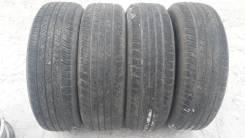Dunlop Grandtrek ST30. Всесезонные, износ: 5%, 4 шт