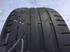 Bridgestone Potenza S001. Летние, износ: 30%, 2 шт