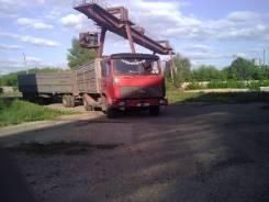 МАЗ 53366. Продаю Маз2000гв+прицеп, 1 800 куб. см., 10 000 кг.