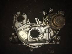 Крышка двигателя. Honda Avancier Honda Odyssey Honda Accord Двигатель F23A