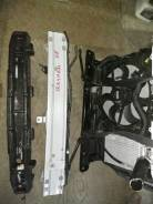 Рамка радиатора. Nissan Qashqai, J11 Двигатели: R9M, H5FT