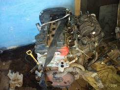 Двигатель. Chevrolet Cruze