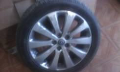 Opel. 6.5x17, 5x105.00, ET-40, ЦО 56,6мм.