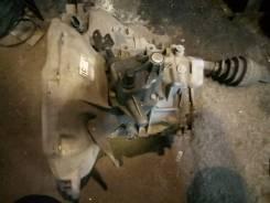 Механическая коробка переключения передач. Chevrolet Lanos Daewoo Lanos Daewoo Nexia