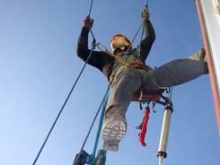Обучение по охране труда при выполнение работ на высоте в Уссурийске