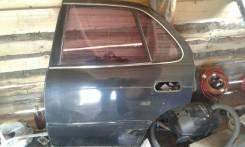 Дверь боковая. Toyota Camry, SV32 Двигатель 3SFE
