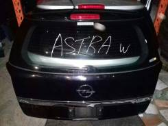 Дверь багажника. Opel Astra, L35, H Opel Astra Family, A04, L35, H