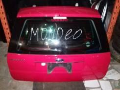 Дверь багажника. Ford Mondeo, BWY