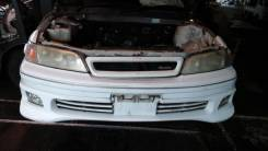 Ноускат. Toyota Mark II Wagon Qualis