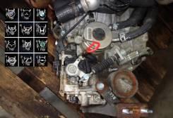 АКПП Daewoo Matiz двигатель F8CV 0.8 52 л. с.