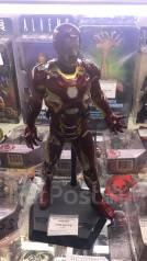 Железный Человек Marvel. центр, приставкин