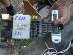 Блок предохранителей. Honda Odyssey, RA1 Двигатель F22B