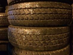 Bridgestone Duravis R630. Летние, износ: 10%, 2 шт