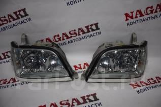 Фара. Toyota Crown, JZS179, JKS175, JZS175, JZS173, GS171, JZS171