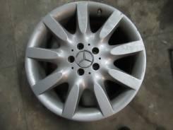 Mercedes. 8.5x18