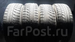 Bridgestone Blizzak VRX. Всесезонные, износ: 20%, 4 шт