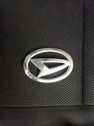 Эмблема. Daihatsu