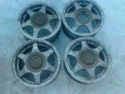 Toyota. x13, 4x98.00, 4x100.00