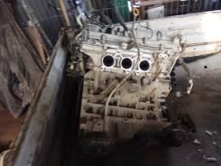 Двигатель в сборе. Toyota Mark X, GRX120
