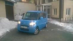 Daihatsu Tanto. автомат, передний, 0.7 (52 л.с.), бензин, 53 тыс. км