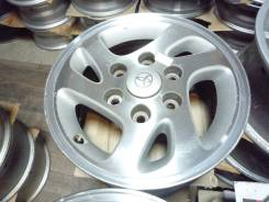 Toyota Hiace. 6.0x15, 6x139.70, ET29, ЦО 67,1мм.