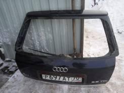 Дверь багажника. Audi A6, C5