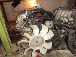 Двигатель. Nissan Stagea Nissan Laurel, GNC34, GC34, HC34, GCC34 Nissan Skyline Двигатель RB25DE