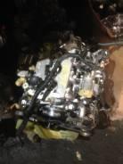 Двигатель. Mitsubishi L200, KB4T