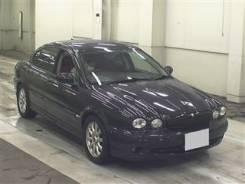 Jaguar X-Type. SAJKC53M32XC56787