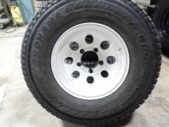 Комплект колес. 8.0x15 5x139.70