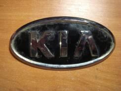 Эмблема. Kia Cerato, TD Двигатели: G4FC, G4KD