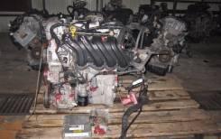 Двигатель. Toyota Corolla, NZE120 Toyota Vitz, NCP10 Toyota Succeed, NCP50 Toyota Probox, NCP50 Двигатель 2NZFE