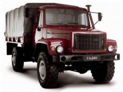 Запчасти для ГАЗ-66, ГАЗ-3308 и ГАЗ-33081